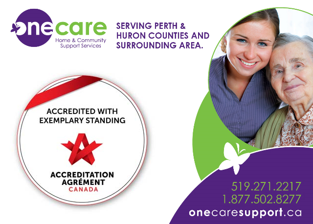 Image of ONECARE accreditation excellence