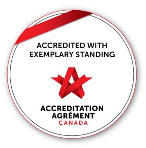 Accredited image