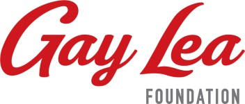 Gay Lea foundation logo