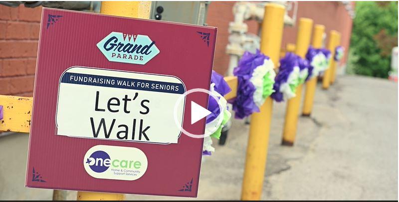 Grand Parade Video