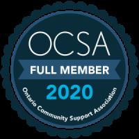Ontario Community Support Association
