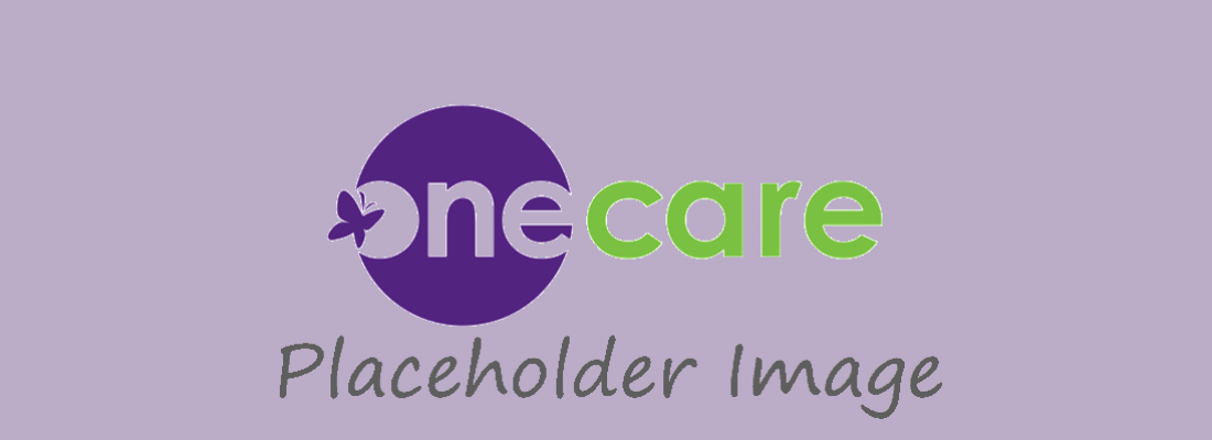 OneCare Placeholder Image