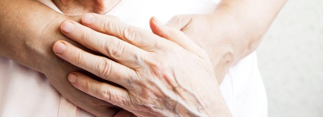 caregiver stock image